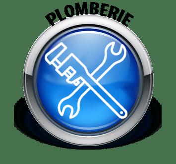 logo plomberie