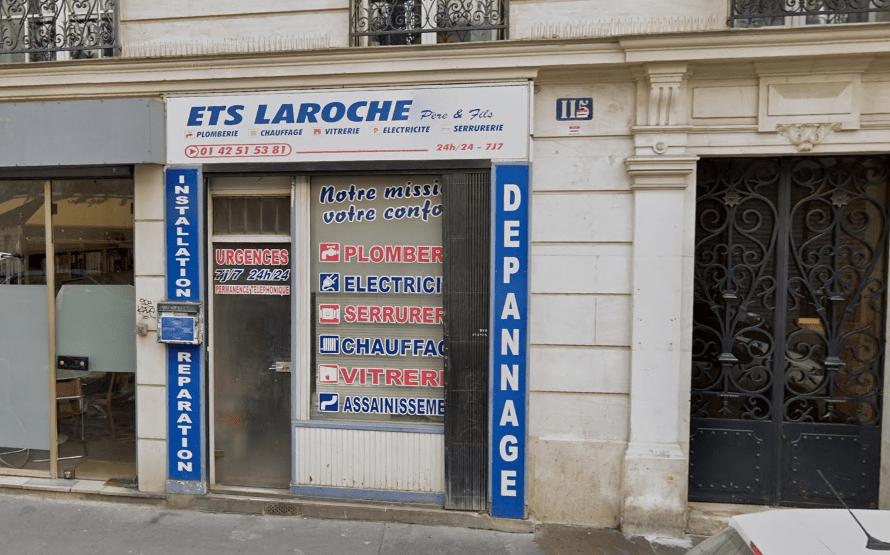 boutique paris 75018